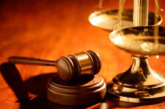 Nghiệm thu Giáo trình luật hình sự