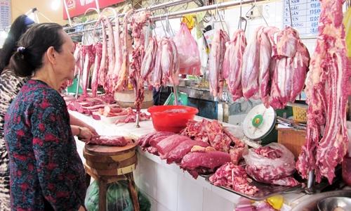 Người bán thực phẩm bẩn sẽ bị phạt tới 20 năm tù