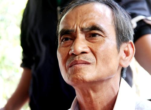 Ông Huỳnh Văn Nén: Tòa yêu cầu hóa đơn bồi thường là đánh đố tôi